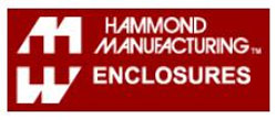 Hammond Mfg Co Inc Logo